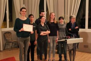 (14)J.M_ son prix et ses lecteurs